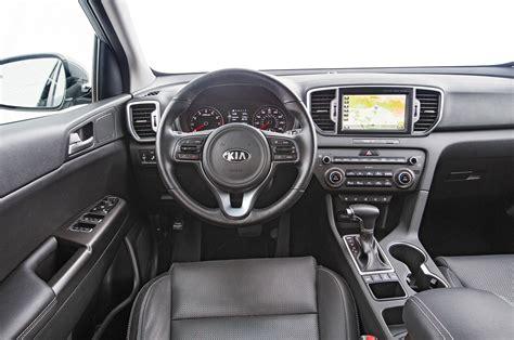 kia sportage 2016 interior kia sportage interior www imgkid com the image kid has it