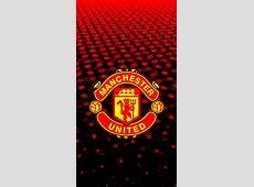 Manchester United iPhone Wallpaper WallpaperSafari