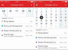 Best calendar apps for iPhone