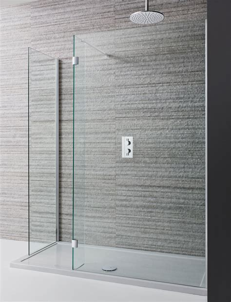 standing shower dimensions design two sided walk in shower enclosure in walk in