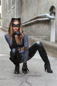 Julie Newmar Catwoman Costume