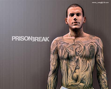 Prison Break Images Michael Scofield Hd Wallpaper And