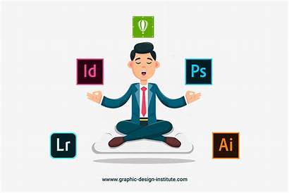 Graphic Designer Learn Graphics Applications Institute