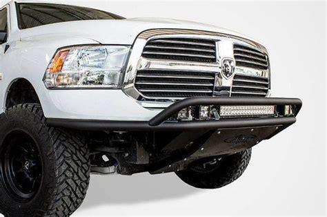 add lite   dodge ram  front bumper wtop hoop