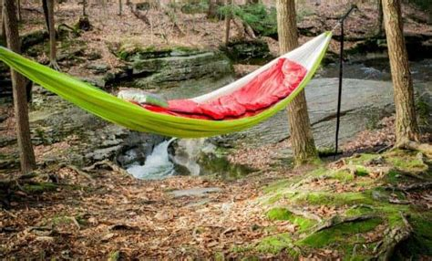 Tent Vs Hammock by Hammock Vs Tent An Expert S Look At Backpacking Sleep Systems