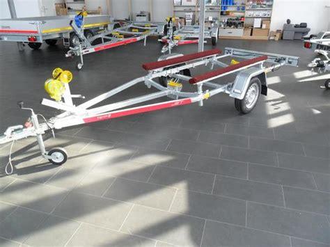 Motorboot Jetski by Jetloader Jetski Trailer 750kg Neu In Fuldatal