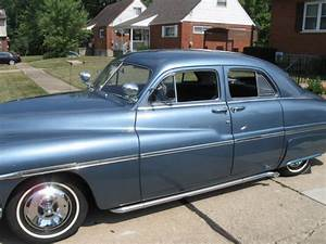 1950 Mercury Resto Rod  Mild Custom 4