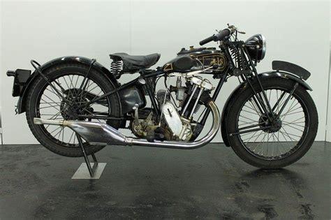 Auto Fabrica Type 6 Motorcycle