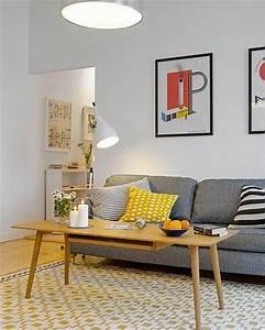 Canapé Scandinave Ikea : scandinavisch interieur interieur insider ~ Teatrodelosmanantiales.com Idées de Décoration