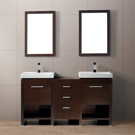 2 sink bathroom vanity vigo adonia bathroom vanities set vigo adonia vanity set