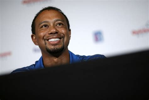 Tiger Woods is again golf's main attraction (Editorial ...