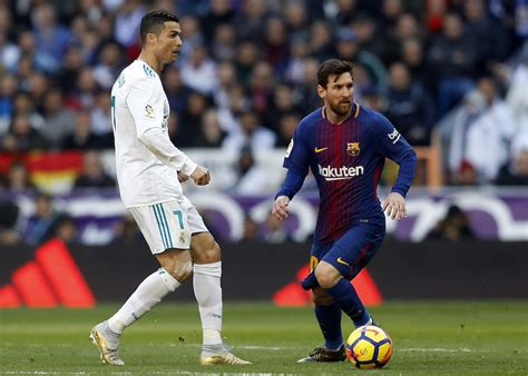 Barcelona Real Madrid El Clasico Free Live Stream, TV ...