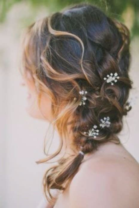 elegant outdoor wedding hairstyles hairstyles
