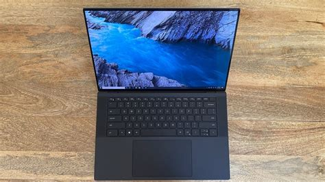dell xps   review professional glow  toms