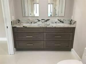 Master, Bathroom, Remodel, In, Palmetto, Bay, U2014, Miami, General