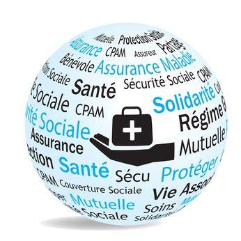 bureau securité sociale mutuelle de santé pour compléter les remboursements de