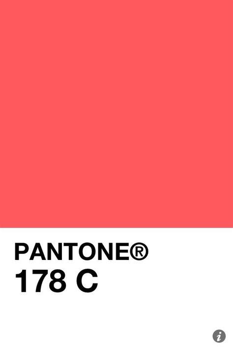 pantone 178 c spring chic coral pantone baby boy