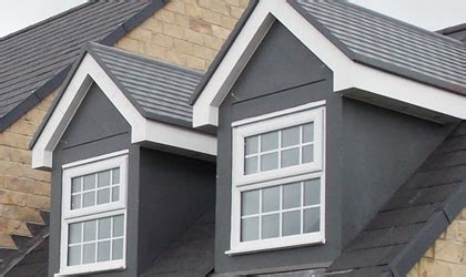 grp dormers grp prefabricated components epwin