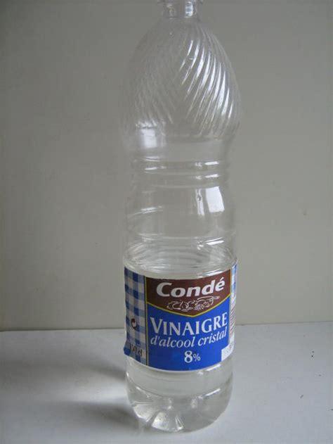 vinaigre blanc cuisine liquide rinçage ecologique et pas cher pour lavevaisselle