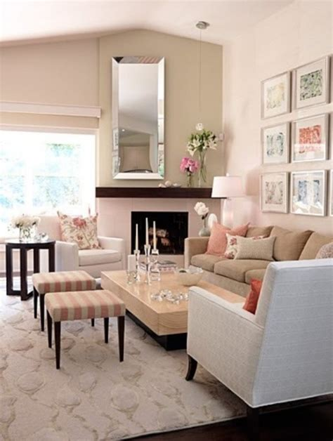 Livingroom Color Ideas by 15 Inspiring Beige Living Room Designs Digsdigs