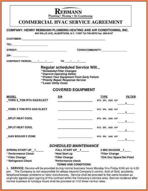 services agreement contract template purchase