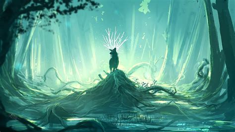 borrtex animals beautiful fantasy orchestral