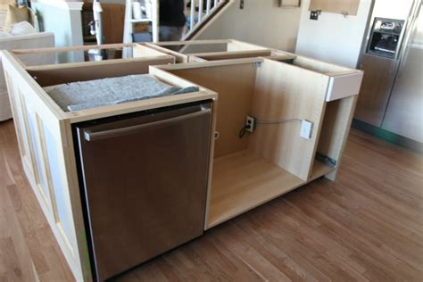 Kitchen Island Electrical Outlet - ikea hack how we built our kitchen island jeanne oliver