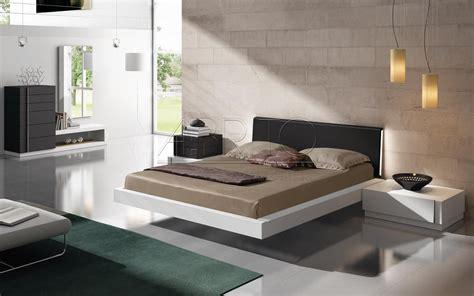 27 Inspiring Stylish Floating Bed Design Ideas Photo