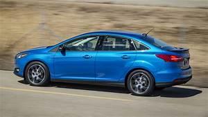 2015 Ford Focus Sedan  Us