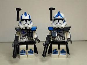 Star Wars the Clone Wars: Lego Arc Troopers | Lego ...