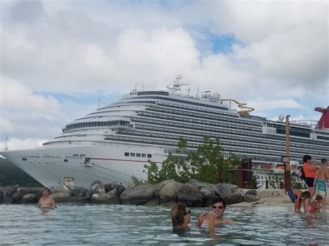 My New Lovebreeze  Carnival Breeze Cruise Review