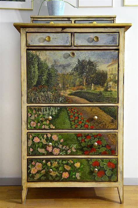 meuble ancien repeint 1001 id 233 es meubles peints relooking et deuxi 232 me jeunesse