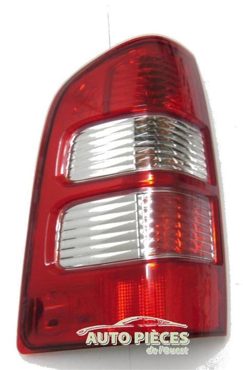feu arriere ford ranger feu arri 200 re gauche phare optique feux arg ford ranger 2007 a 2009 auto pi 232 ces de l ouest