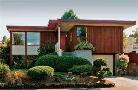 editors picks mid century modern homes  house