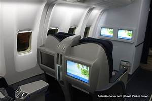 Flight Review: Checking Out Condor Airlines' Business