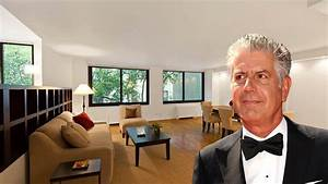 Anthony Bourdain Drops $3.35M On East 94th Street Condo ...