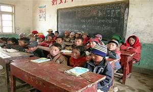 China Education Policy is Failing the Poor and Rural | The ...