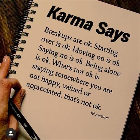 Karma Says Pictures, Photos, and Images for Facebook ...