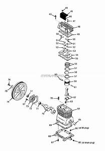 Devilbiss Air Compressor Wiring Schematic  Air Compressor