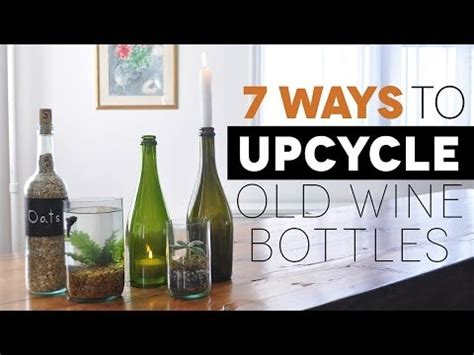 cool things to do with wine bottles 25 cool things to do with wine bottles how to save money and do it yourself