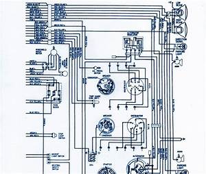 Service Owner Manual   1983 Ford Thunderbird Wiring Diagram