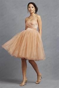 Bridesmaid Dresses Tea Length Dresscab