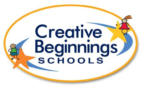 creative beginnings preschool downey ca day care center 811 | logo cbschools logo opt