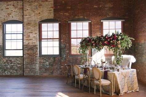 armature works affordable wedding venues florida