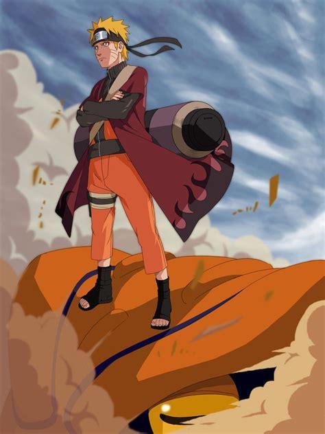 Visita La Entrada Para Saber Más Personajes De Naruto