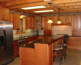 cabin kitchens ideas log home kitchens everything log homes