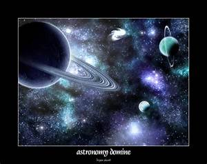 Astronomy Domine by Xilenius on DeviantArt