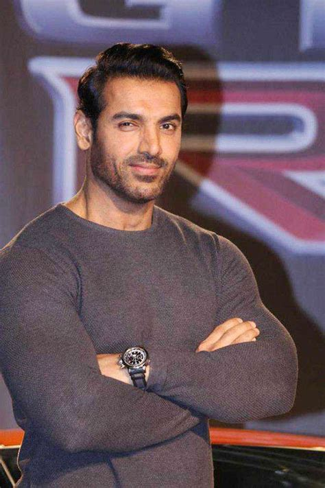 Here's why John Abraham's mother screamed at him while he ...