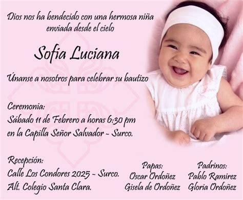 best 25 invitaciones de bautizo gratis ideas that you will like on invitaciones