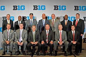 Looking at Ohio State's Big Ten Recruiting Battles for 2018